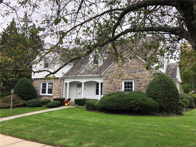 4 Harvard Ave Aka 54 Colonial Parkway North, Yonkers, NY 10710 (MLS #5097774) :: William Raveis Legends Realty Group