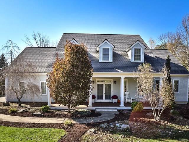 24 Constitution Court, Tuxedo Park, NY 10987 (MLS #5097803) :: William Raveis Legends Realty Group