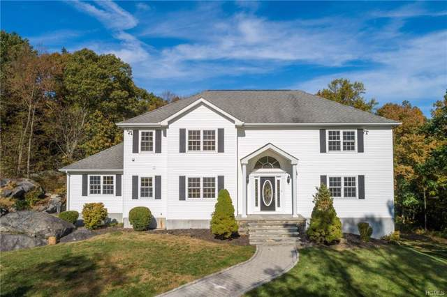 6 Tommy Thurber Lane, Brewster, NY 10509 (MLS #5097832) :: William Raveis Legends Realty Group