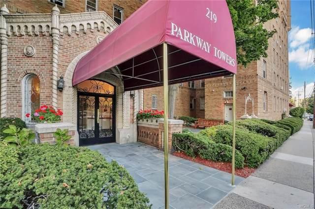 219 Bronx River Road 6J, Yonkers, NY 10704 (MLS #5097861) :: Mark Boyland Real Estate Team