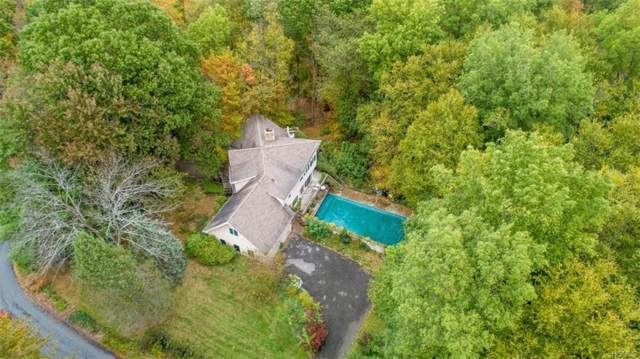 35 Hilltop Drive, North Salem, NY 10560 (MLS #5097862) :: Mark Seiden Real Estate Team