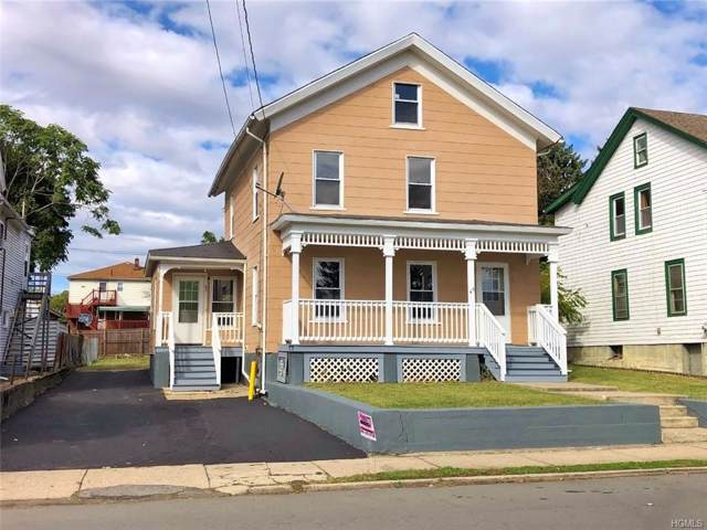45 Sproat Street, Middletown, NY 10940 (MLS #5097928) :: William Raveis Baer & McIntosh