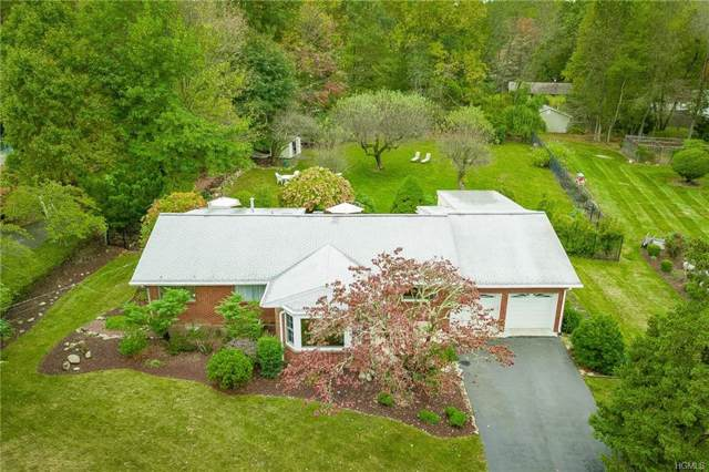 51 Spring Hill Terrace, Chestnut Ridge, NY 10977 (MLS #5097934) :: Mark Seiden Real Estate Team
