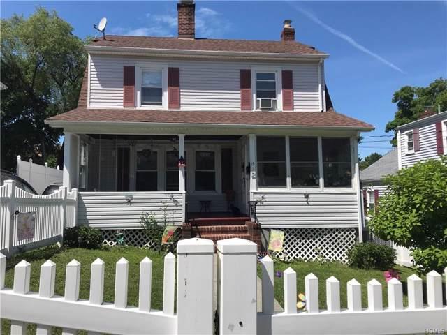 15 Madison Avenue, Ossining, NY 10562 (MLS #5097968) :: Mark Seiden Real Estate Team