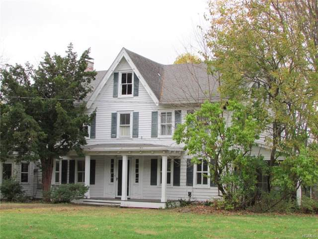 474 Angola Road, Cornwall, NY 12518 (MLS #5098015) :: William Raveis Baer & McIntosh