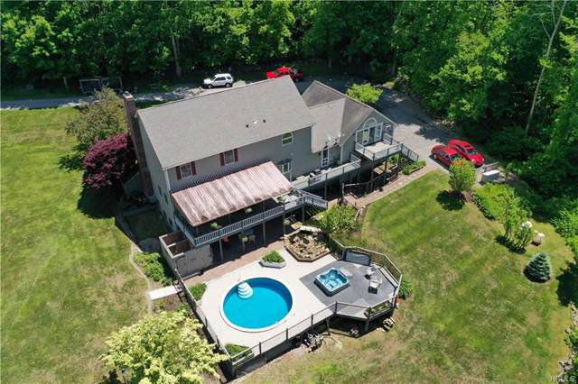 124 S Harmony Hill Road, Pawling, NY 12564 (MLS #5098042) :: William Raveis Baer & McIntosh