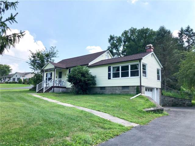 244 Greising Road, Pine Bush, NY 12566 (MLS #5098048) :: William Raveis Baer & McIntosh