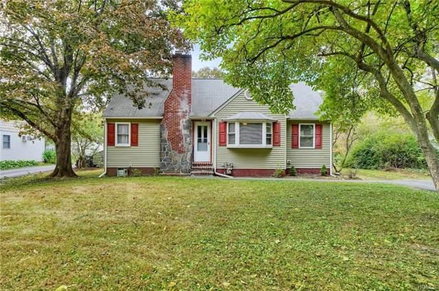 48 S Maple Avenue, Port Jervis, NY 12771 (MLS #5098087) :: Mark Seiden Real Estate Team