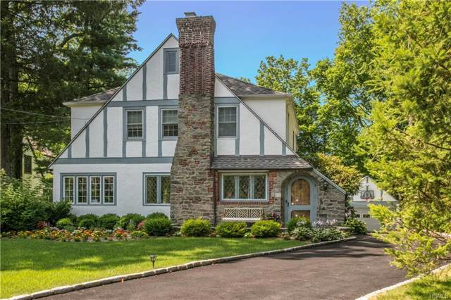 99 Greenacres Avenue, Scarsdale, NY 10583 (MLS #5098111) :: Shares of New York
