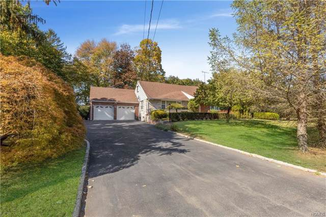 191 N Middletown Road, Nanuet, NY 10954 (MLS #5098151) :: Mark Seiden Real Estate Team