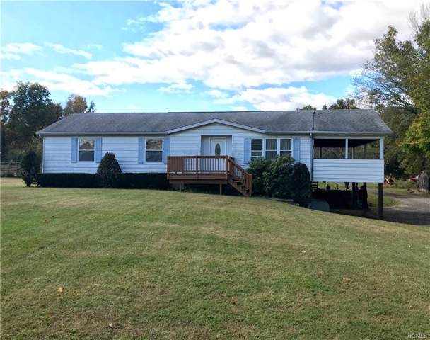 1000 Route 17M, Middletown, NY 10940 (MLS #5098153) :: William Raveis Baer & McIntosh