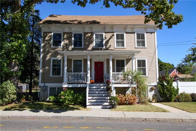 120 Verplanck Avenue, Beacon, NY 12508 (MLS #5098233) :: Mark Boyland Real Estate Team