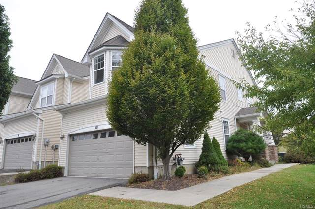 34 Woodside Knolls Drive #601, Middletown, NY 10940 (MLS #5098241) :: Shares of New York