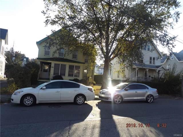 151 Depew Street, Peekskill, NY 10566 (MLS #5098242) :: William Raveis Legends Realty Group