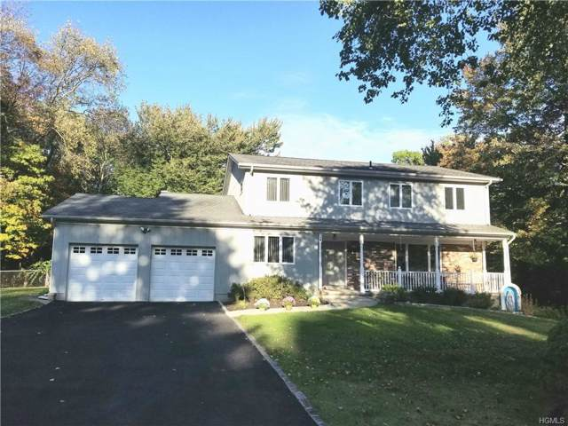 16 Dixwell Road, New City, NY 10956 (MLS #5098244) :: William Raveis Baer & McIntosh