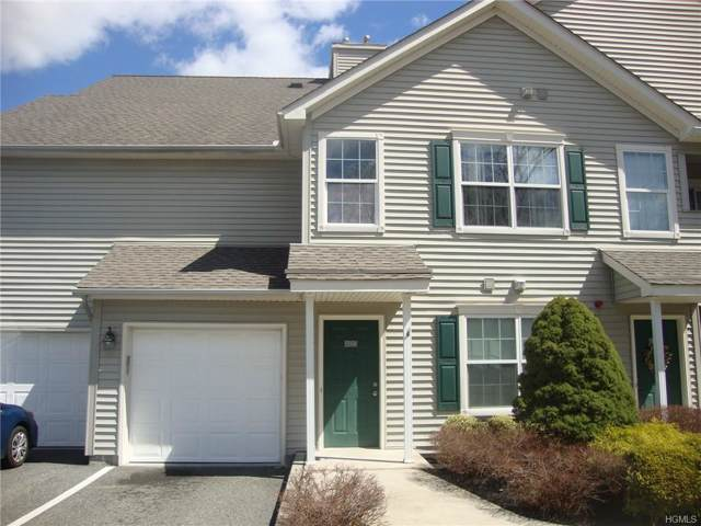 403 Battalion Drive, Stony Point, NY 10980 (MLS #5098291) :: RE/MAX Ronin