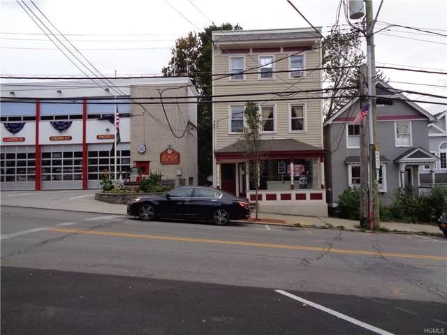 86 Main Street, Irvington, NY 10533 (MLS #5098347) :: William Raveis Legends Realty Group