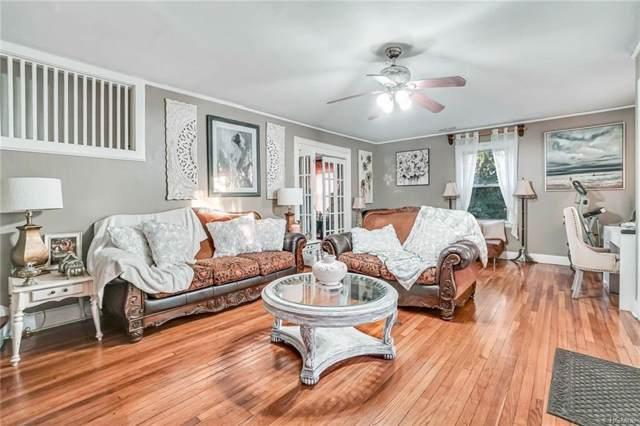 8 Hudsonview Terrace, Yonkers, NY 10701 (MLS #5098349) :: Marciano Team at Keller Williams NY Realty
