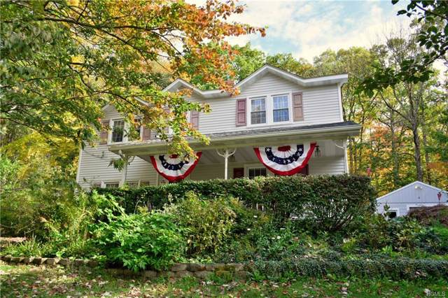 43 Cragsmoor Road, Pine Bush, NY 12566 (MLS #5098357) :: William Raveis Legends Realty Group