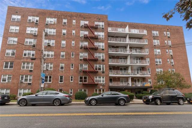 679 Warburton Avenue 3J, Yonkers, NY 10701 (MLS #5098361) :: Shares of New York