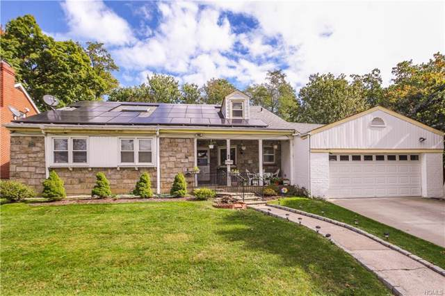 84 Saint Johns Avenue, Yonkers, NY 10704 (MLS #5098364) :: William Raveis Legends Realty Group