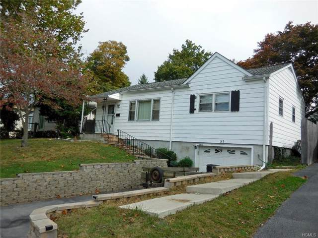 57 Commonwealth Avenue, Middletown, NY 10940 (MLS #5098515) :: William Raveis Baer & McIntosh