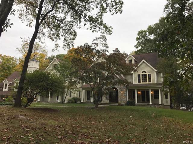 116 Old Roaring Brook Road, Mount Kisco, NY 10549 (MLS #5098658) :: William Raveis Legends Realty Group