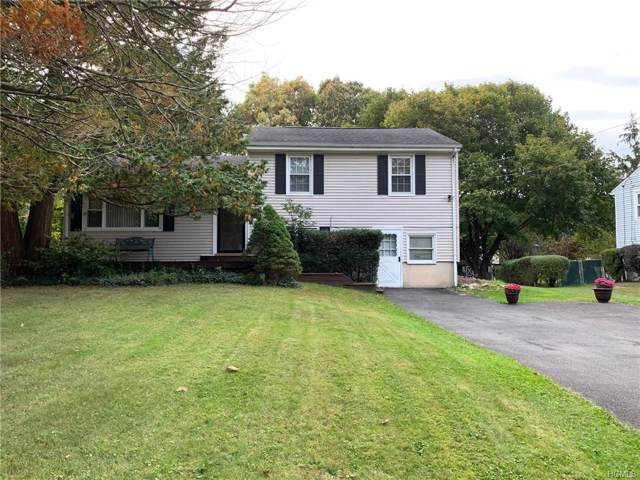 535 Upper Avenue, Newburgh, NY 12550 (MLS #5098705) :: William Raveis Baer & McIntosh