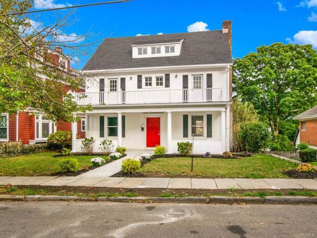 48 Hillcrest Avenue, Yonkers, NY 10705 (MLS #5099062) :: William Raveis Baer & McIntosh