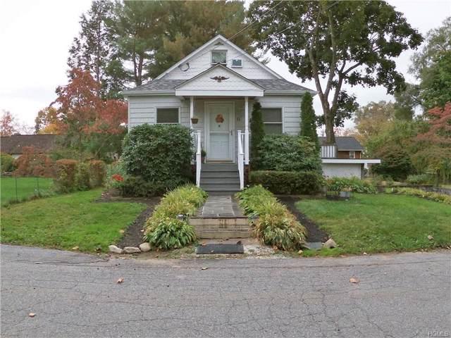 11 Revere Road, Carmel, NY 10512 (MLS #5099154) :: William Raveis Baer & McIntosh