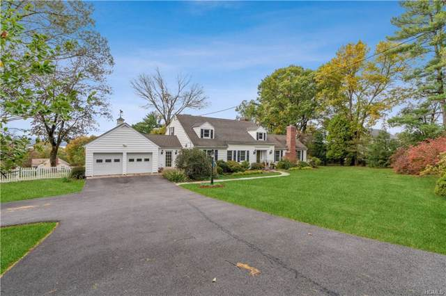 22 Holbrook Lane, Briarcliff Manor, NY 10510 (MLS #5099204) :: The Anthony G Team
