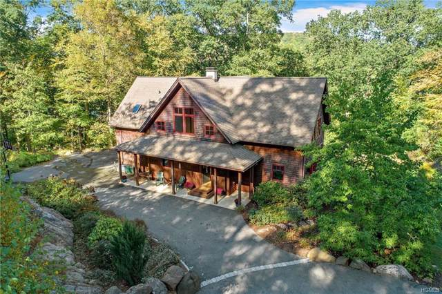 48 Pond Meadow Road, Croton-On-Hudson, NY 10520 (MLS #5099205) :: William Raveis Baer & McIntosh