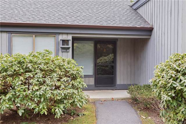 260 Heritage Hills B, Somers, NY 10589 (MLS #5099253) :: Mark Boyland Real Estate Team