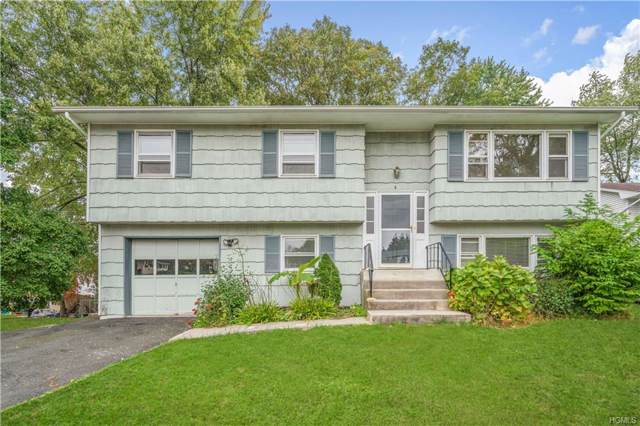 4 Bronico Drive, Garnerville, NY 10923 (MLS #5099757) :: William Raveis Legends Realty Group