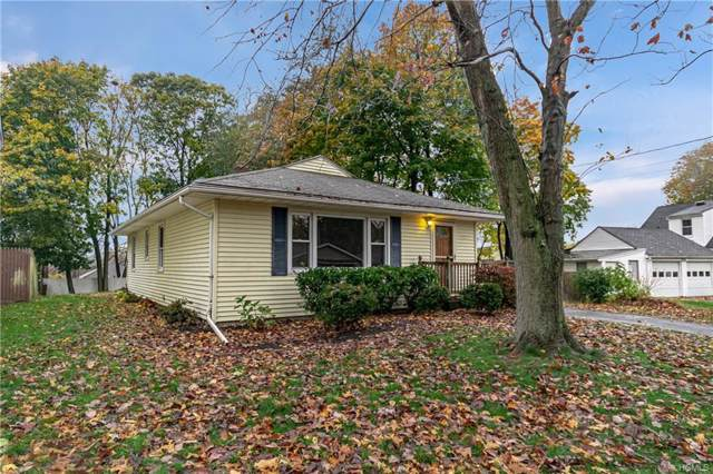 2 Nee Avenue, New Windsor, NY 12553 (MLS #5100317) :: William Raveis Legends Realty Group