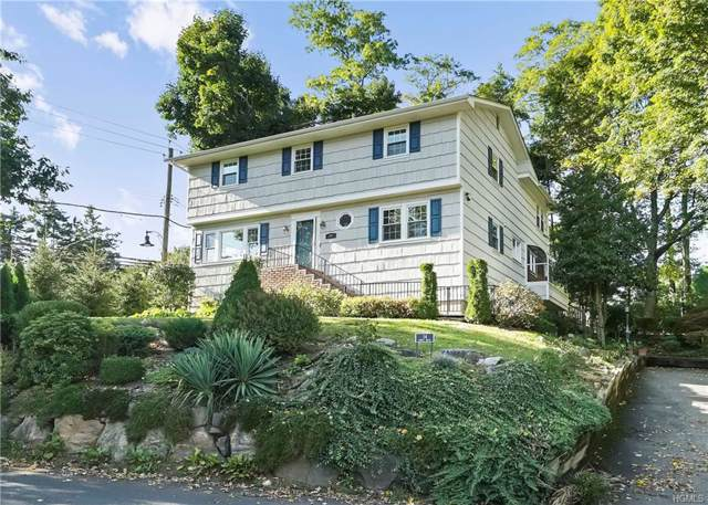 14 Cross Road, Ardsley, NY 10502 (MLS #5100431) :: William Raveis Legends Realty Group