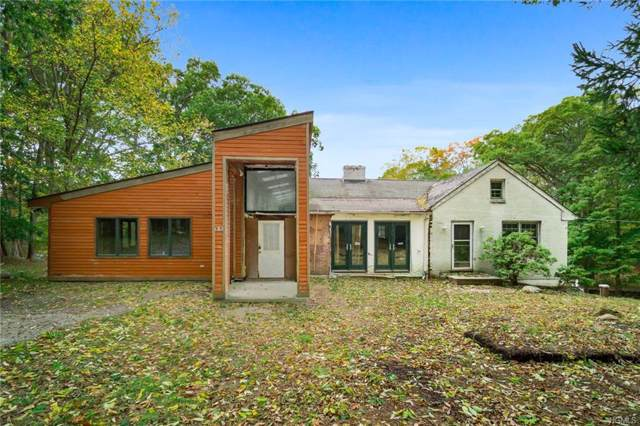 50 Dingee Road, Pound Ridge, NY 10576 (MLS #5100530) :: William Raveis Legends Realty Group