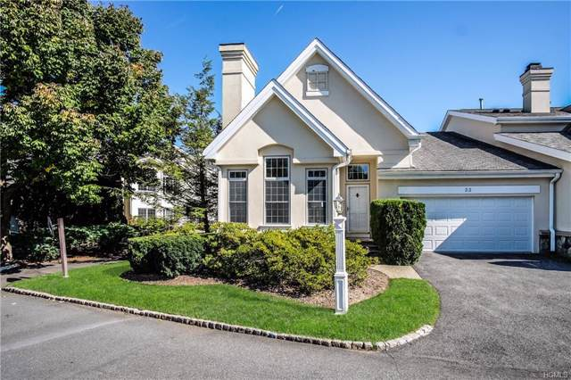 33 Doral Greens Drive W, Rye Brook, NY 10573 (MLS #5100577) :: Marciano Team at Keller Williams NY Realty