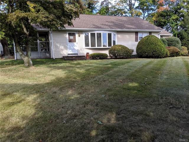 2 Clover Drive, West Nyack, NY 10994 (MLS #5100679) :: William Raveis Legends Realty Group