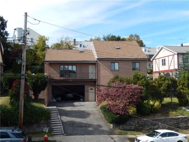 581 Valley Avenue, Yonkers, NY 10703 (MLS #5100797) :: William Raveis Legends Realty Group