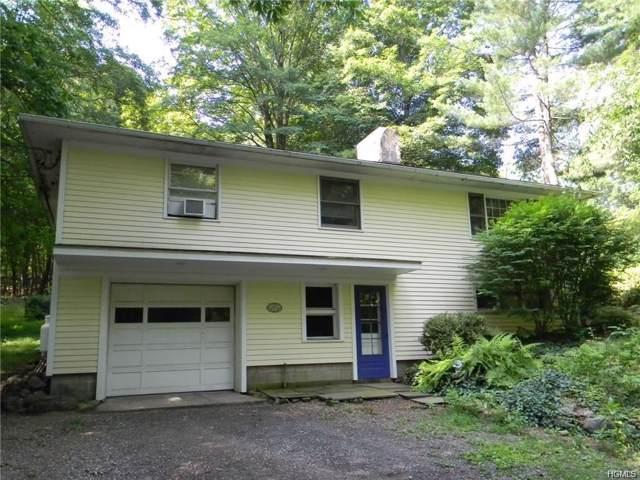 406 Hawley Road, North Salem, NY 10560 (MLS #5100870) :: Mark Boyland Real Estate Team