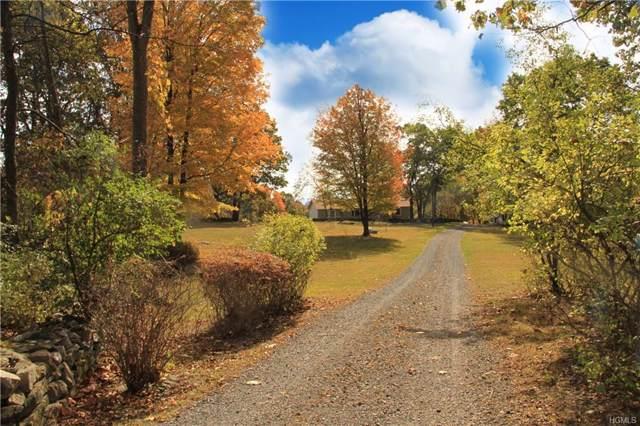 400 Van Duzer Road, Middletown, NY 10940 (MLS #5100917) :: Mark Boyland Real Estate Team