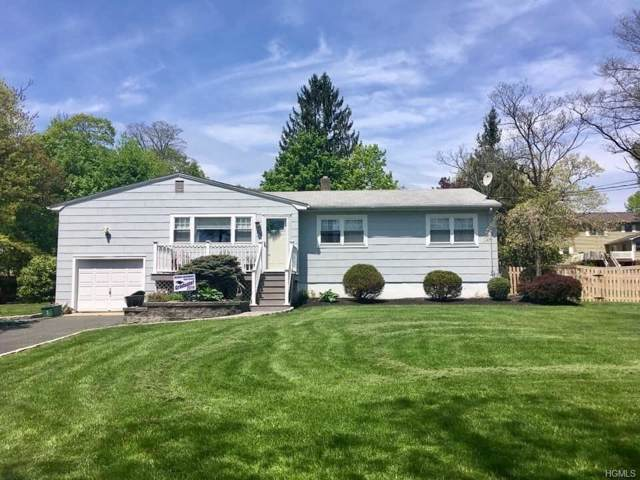 20 Pawtuxet Avenue, Monroe, NY 10950 (MLS #5101012) :: William Raveis Baer & McIntosh