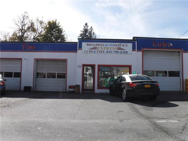 511 Broadway, Monticello, NY 12701 (MLS #5101104) :: William Raveis Legends Realty Group