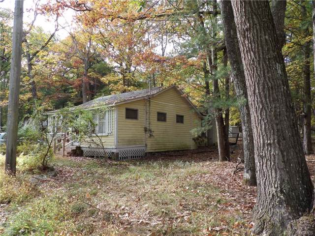 97 Delaware Trail, Glen Spey, NY 12737 (MLS #5101723) :: William Raveis Legends Realty Group