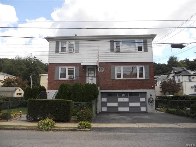 8 Marion Avenue, Yonkers, NY 10710 (MLS #5101753) :: William Raveis Baer & McIntosh