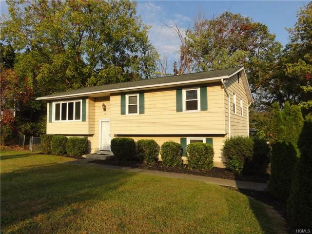 67 Balfour Drive, Wappingers Falls, NY 12590 (MLS #5101756) :: William Raveis Baer & McIntosh