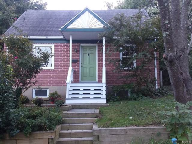 4 Hamilton Place, Nyack, NY 10960 (MLS #5101810) :: William Raveis Baer & McIntosh