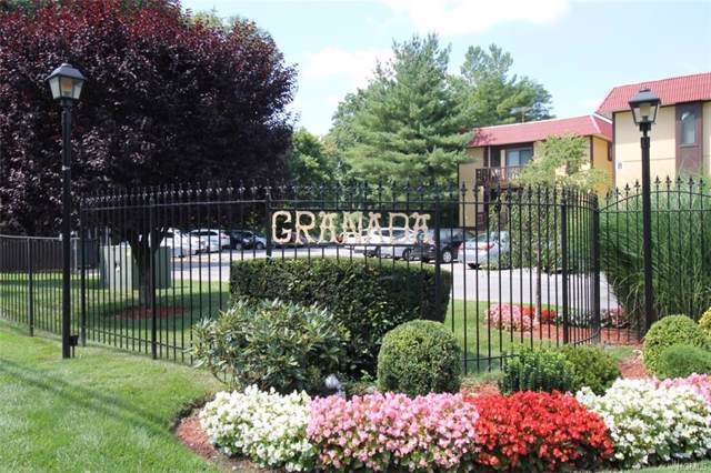 14 Granada Crescent #7, White Plains, NY 10603 (MLS #5101817) :: Marciano Team at Keller Williams NY Realty