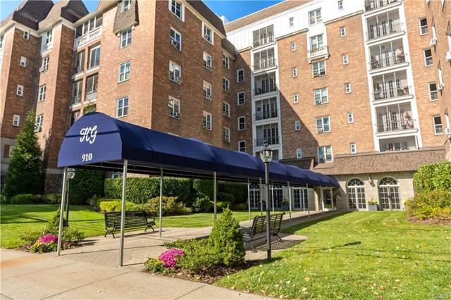 910 Stuart Avenue 2N, Mamaroneck, NY 10543 (MLS #5101820) :: Marciano Team at Keller Williams NY Realty